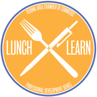 Lunch & Learn - Speed Networking