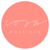 Cosa Boutique Grand Opening