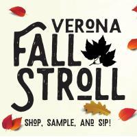 Fall Stroll