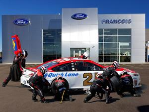 Francois Ford