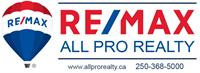 Re/Max All Pro Realty