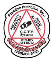 Selkirk Security Services Ltd.