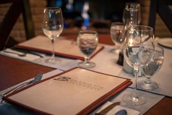 Benedict's Steak House & Tunnel Pub