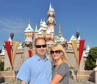 We've been to Disneyland 5 times with friends and family and sent many to the happiest place on earth.
