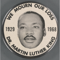 LCF Chamber Closed in Observance of Martin Luther King Jr. Day