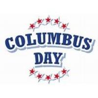 LCF Chamber Closed in Observance of Columbus Day