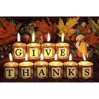 LCF Chamber Closed in Observance of Thanksgiving Day