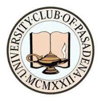 Champagne Brunch at University Club of Pasadena