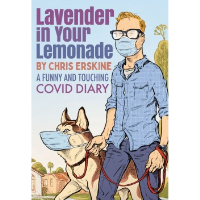 Books, Booze & Banter - A Virtual Book Launch with Local Author Chris Erskine!