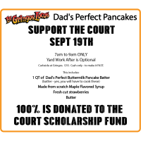 Support The Court!