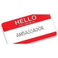 Ambassador Recruiting Event!