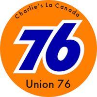 La Cañada Union 76