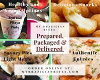 My Brazilian Bites: Order Online Today!