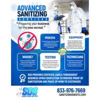Advanced Sanitizing Services