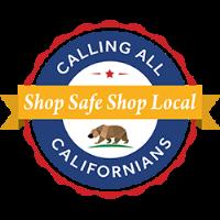 Shop Safe Shop Local