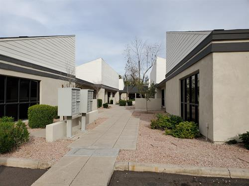 KEO Marketing Inc - Tempe Headquarters