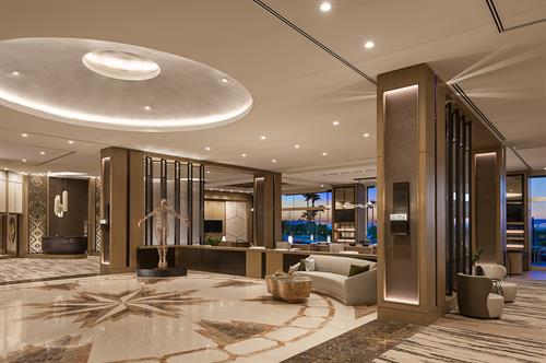 The Phoenician Lobby