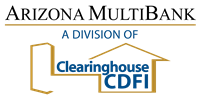 Arizona MultiBank, a Division of Clearinghouse CDFI