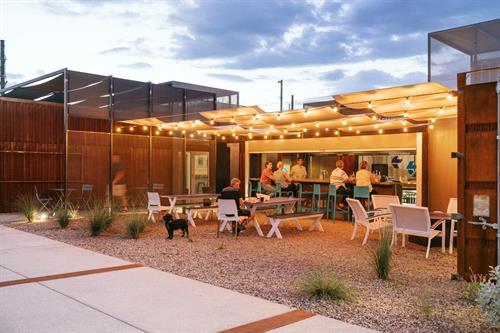 MSA Annex - Tucson, AZ