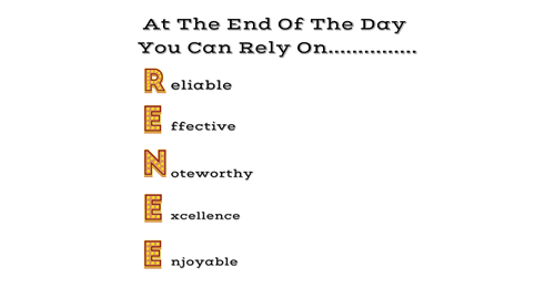 Your can rely on R.E.N.E.E. for all your notaries need