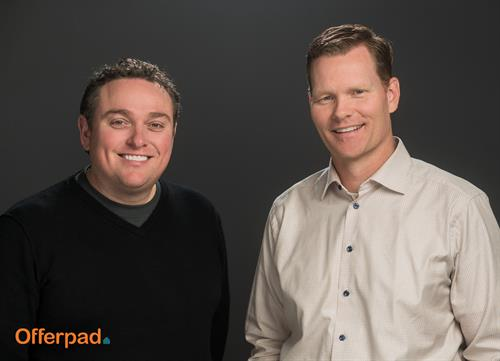 Offerpad CEO's Brian Bair & Jerry Coleman