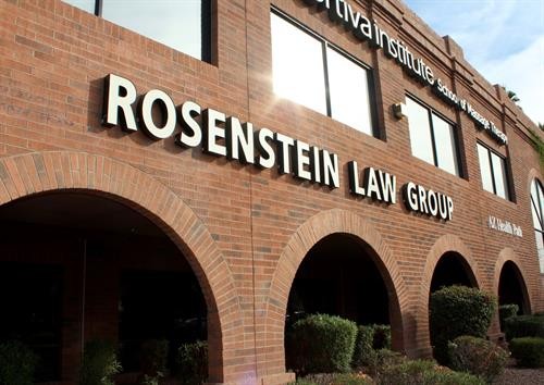 Rosenstein Law Group Offcie