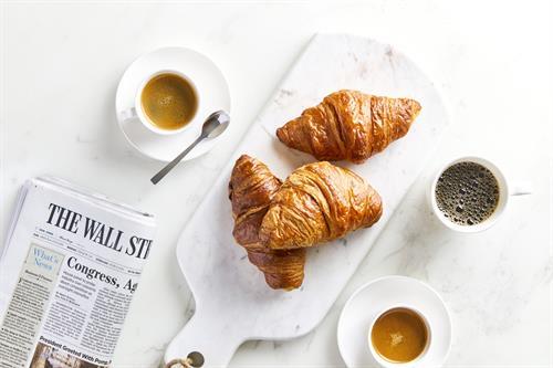 AC Breakfast