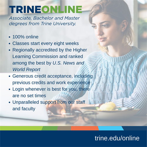 Trine Online Overview