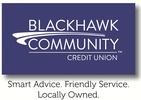 Blackhawk Community Credit Union   Champion's Club