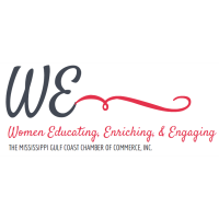 WE: Women Educating, Enriching, & Engaging | Living Life with Intention