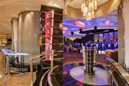 IP Casino Resort Spa - Chill Ultra Lounge