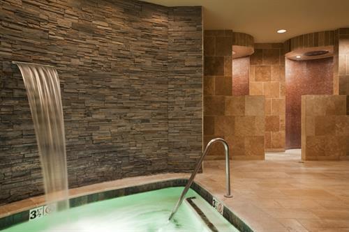 IP Casino Resort Spa - Senses Spa & Salon