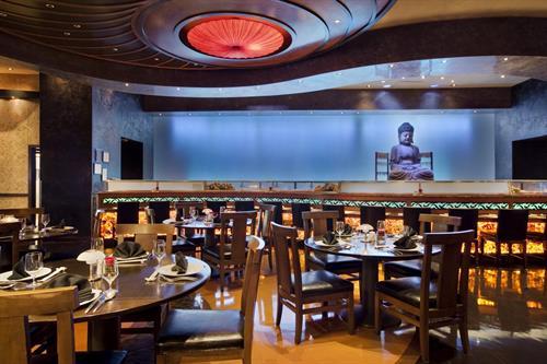 IP Casino Resort Spa - tien