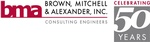 Brown, Mitchell & Alexander, Inc.