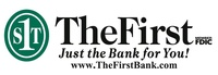 The First, A National Banking Association