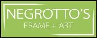 Negrotto's Frame + Art