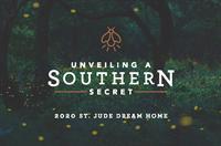 Bricks & Sticks for 2020 St. Jude Dream Home