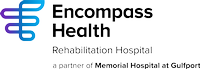 Encompass Health Rehabilitation Hospital of Gulfport