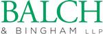 Balch & Bingham LLP