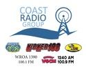 Coast Radio Group - WZNF/WZKX/WGCM