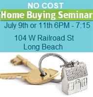 Home Buying Seminar: Rent vs Own