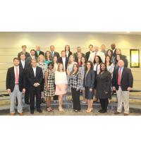 Leadership Gulf Coast Announces 2017 2018 Class Mississippi Gulf