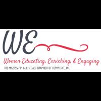 WE: Women Educating, Enriching & Engaging Program Featuring Georgia Storey and Tiffany Murdock