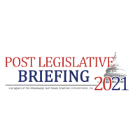 Four State Legislators to Speak at 2021 Post Legislative Briefing