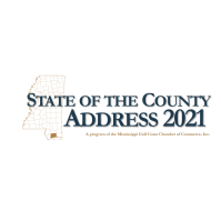 Harrison County Board of Supervisors President to Give State of the County Address