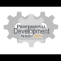 Dr. Gregory Bradley to Speak at Gulf Coast Chamber's Professional Development Program