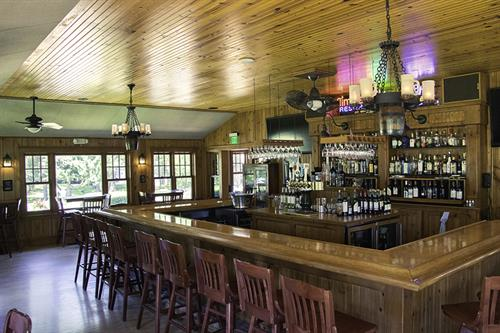 Timmer's Resort Bar