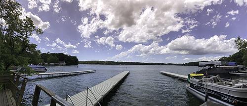 Big Cedar Lake