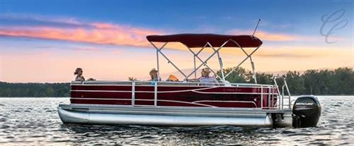 Cypress Cay Pontoon dealer