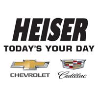 Heiser Chevrolet Cadillac